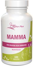 Alpha Plus | MAMMA