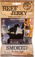 Beef Jerky | Smoked
