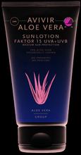 Avivir | Aloe Vera Sun Lotion SPF 15