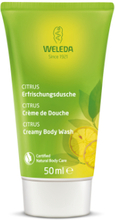 Weleda | Citrus Creamy Body Wash