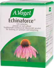 A. Vogel | Echinaforce