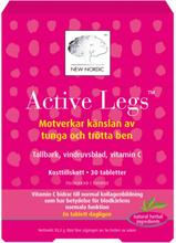 New Nordic | Active Legs