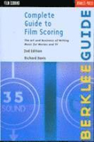 Complete Guide to Film Scoring