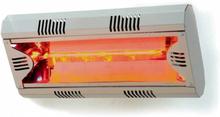 Master infrarød elvarmer FACT 20 2 kW