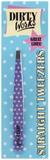 Dirty Works Straight Tweezers 9,5cm