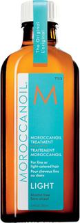 Light Oil Treatment Moroccanoil Serum & hårolja