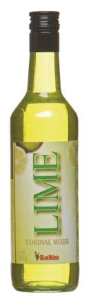 Lime Drinkmix