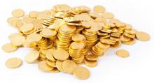 Guldmynt 144-pack