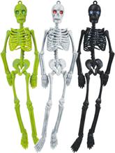 Hängande Skelett Dekorationer