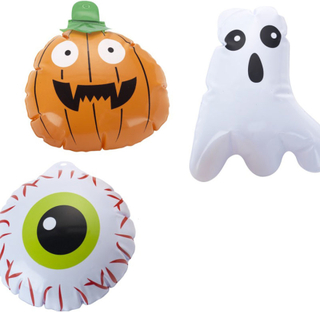 Uppblåsbara Halloween Dekorationer