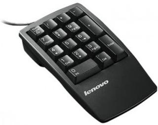 LENOVO Ziffernblock USB 17keys