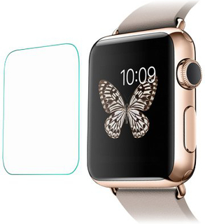 Härdat glas / skärmskydd apple watch / apple watch 2 (38mm)