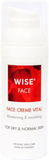 WISE | Face Creme Vital, 15 ml