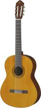 Akustisk gitarr Yamaha C 40MII 4/4 Trä (matt)