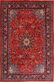 Mahal matta 210x320 Persisk Matta