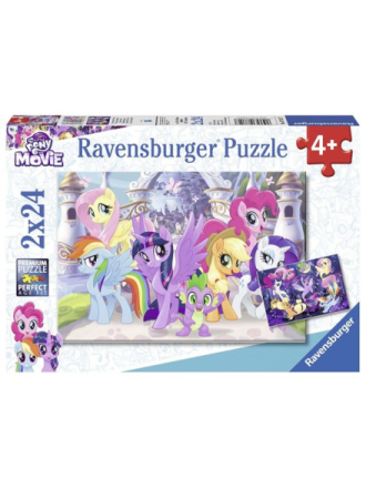 My Little Pony - Beautiful Ponies 2x24st.