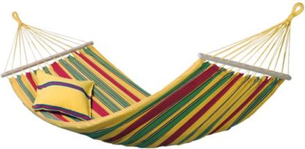 Amazonas - Hängmatta - Aruba Vanilla - Gul - L