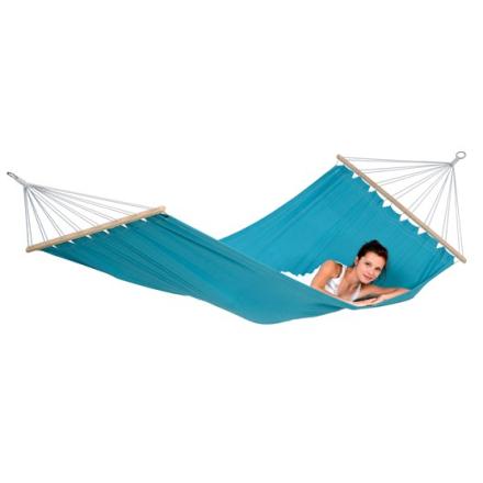 Amazonas - Hängmatta - Miami Aqua - XL