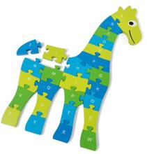 BuitenSpeel - Pussel 26 Bitar - Giraf