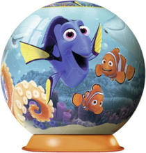 Finding Dory 72st Puzzelbal Puzzle 3D