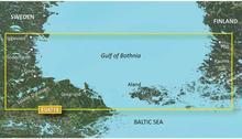Gulf of Bothnia, South Garmin VEU471S - BlueChart g2 Vision mSD/SD