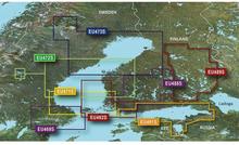 Gulf of Bothnia, North Garmin VEU473S - BlueChart g2 Vision mSD/SD