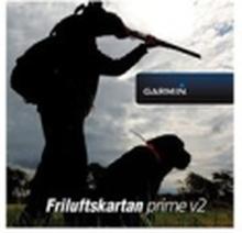 Garmin Friluftskartan™ Prime v2