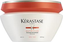 Kjøp Kérastase Nutritive Irisome Masquintense Thick Hair, 200ml Kérastase Hårmaske Fri frakt