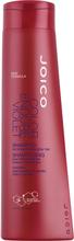 Köp Joico Color Endure Violet Shampoo, 300ml Joico Silverschampo fraktfritt