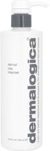Köp Dermalogica Dermal Clay Cleanser, 500ml Dermalogica Ansiktsrengöring fraktfritt