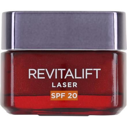 Revitalift Laser L'Oréal Paris Päivävoiteet