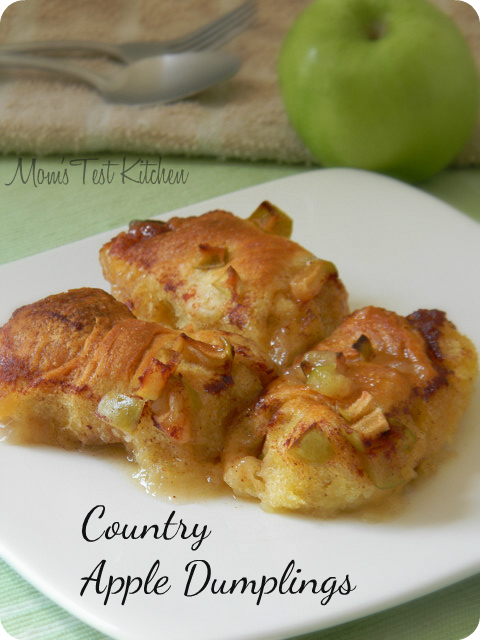 A #SundaySupper Autumn Apple Party