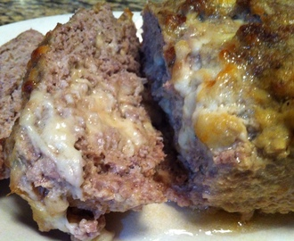 Italian Meatloaf - Around The World in 80 Sundays