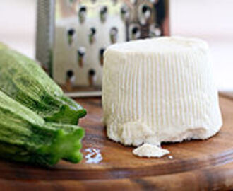 Cheese of the Week - Ricotta