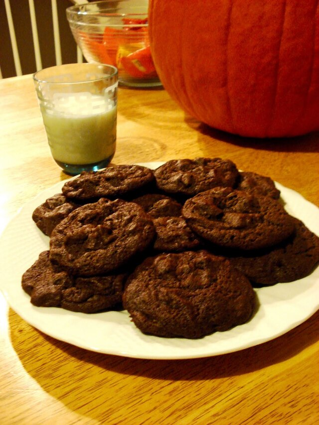 Dorie Greenspan's Best (Chocolate) Chocolate Chip Cookies