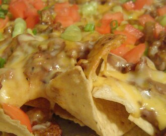 Marry Me Nachos