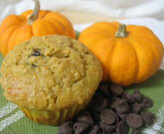 Pumpkin Week:  Baking Cookies, Cakes, Muffins and More