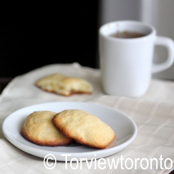 Ricotta cookies and Lidia's favourite recipes cookbook giveaway