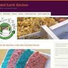 Crowded Earth Kitchen