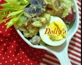 Old Fashioned Potatoe Salad