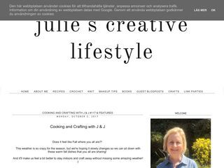 Julie's Lifestyle