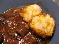 Jamie Oliver - Beef and Guinness Stew With Dumplings