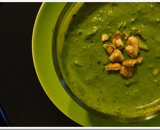 Walnut Pesto Sauce
