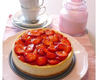 Strawberry Cheesecake nr 3