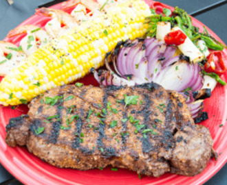 TOP 25 Grilled Recipes To Make Your Summer Delicious!