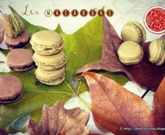 I Macarons: trucchi ed accorgimenti - Macarons: tips and tricks