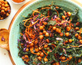 20-minute Asian Kale Salad