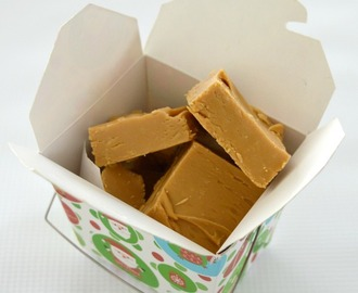 The Best Thermomix Caramel Fudge Recipe