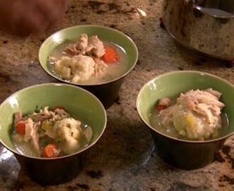Neely's Chicken and Dumplings