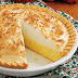 Holiday Baking Series - Coconut Macaroon Pie